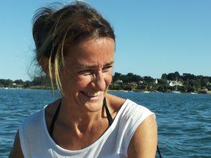 Marie Mauffret, ma pomme, aide personnelle et professionnelle